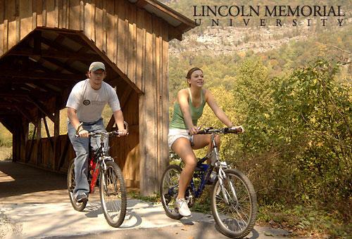 Home - Lincoln Memorial University - Future Students